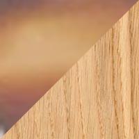 MILTON Optique Color Ecaille marron / Chene